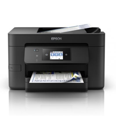 Epson WorkForce Pro WF-3820 DWF