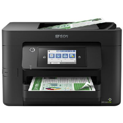 Epson WorkForce Pro WF-4820 DWF