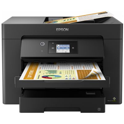 Epson WorkForce Pro WF-7830 DTWF