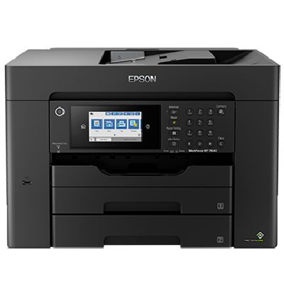Epson WorkForce Pro WF-7840 DTWF