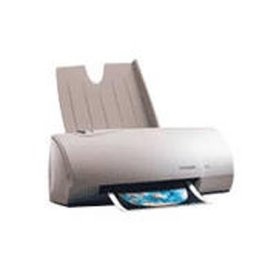 Lexmark ColorJetPrinter 5000