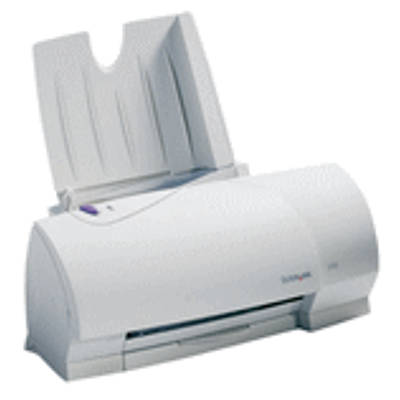 Lexmark ColorJetPrinter 5700