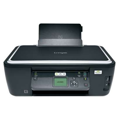 Lexmark Intuition Series