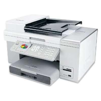 Lexmark X9500