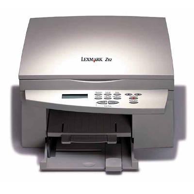 Lexmark Z82