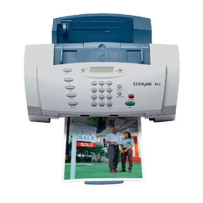 Lexmark X63
