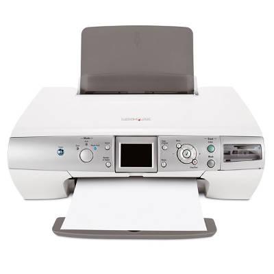 Lexmark P6350