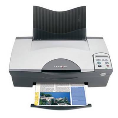 Lexmark X3310