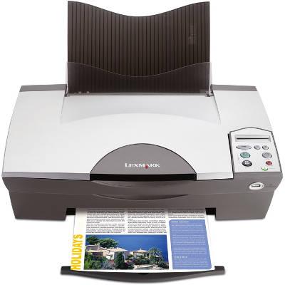 Lexmark X5210
