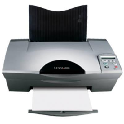 Lexmark X5250