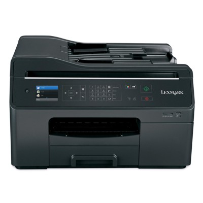 Lexmark OfficeEdge Pro 4000