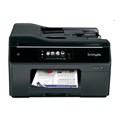 Lexmark OfficeEdge Pro 5500