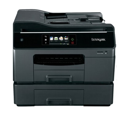 Lexmark OfficeEdge Pro 5500t