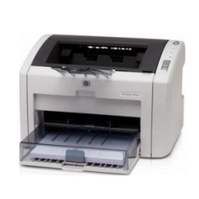 HP LaserJet 1022 NW