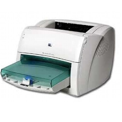 HP LaserJet 1000 Series