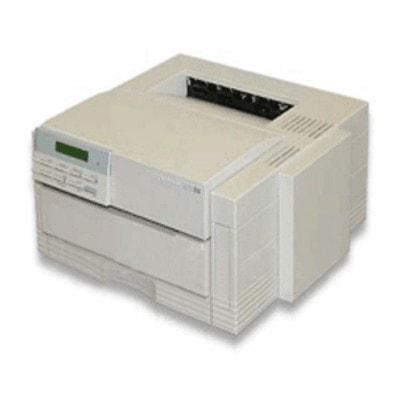 HP LaserJet 4 MP