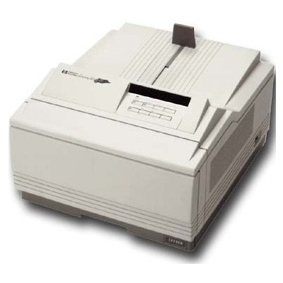 HP LaserJet 4 MV