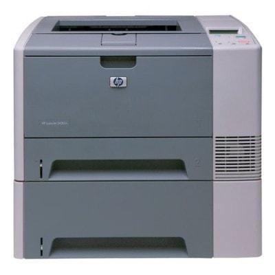 HP LaserJet 2400 Series
