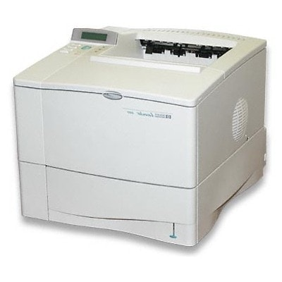 HP LaserJet 4000 Series