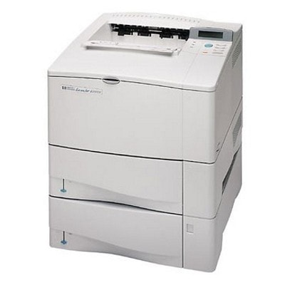 HP LaserJet 4100 Series
