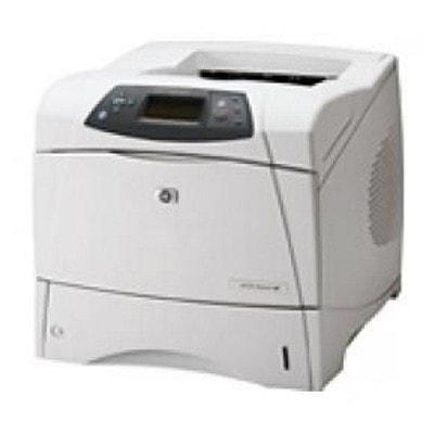HP LaserJet 4200 Series