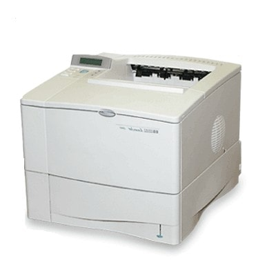 HP LaserJet 5 Series