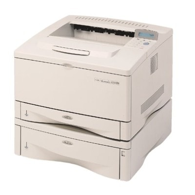 HP LaserJet 5000 Series
