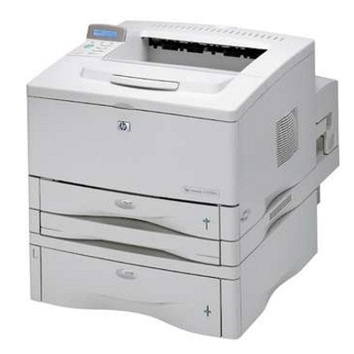 HP LaserJet 5100 Series
