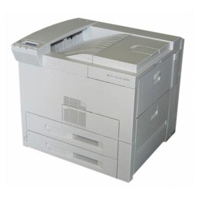 HP LaserJet 8000 Series