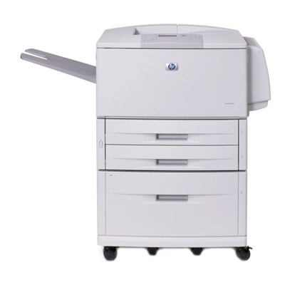 HP LaserJet 9000 Series