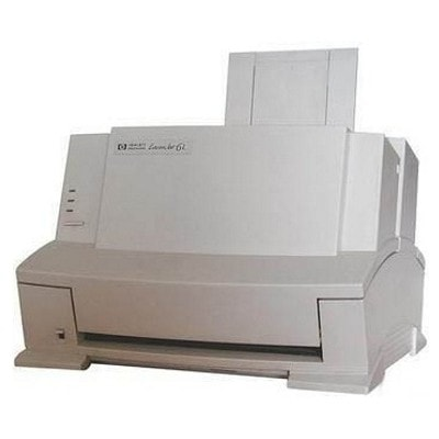 HP LaserJet 6 L SE