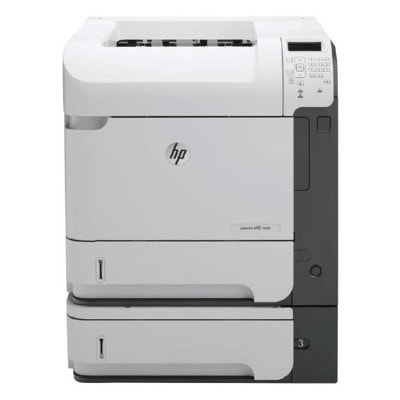 HP LaserJet Enterprise 600 M602 Printer Series