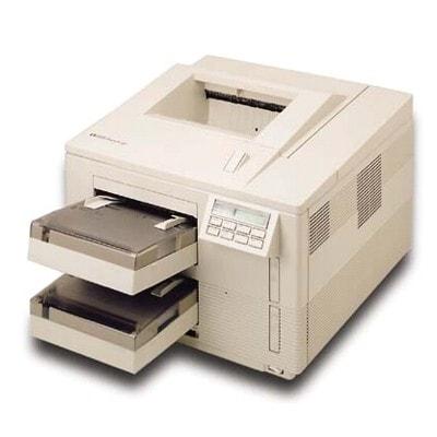 HP LaserJet III Series