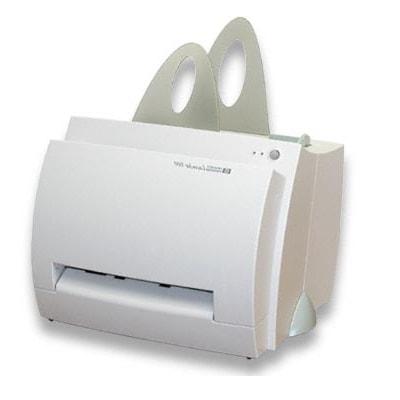 HP LaserJet 1100 SE