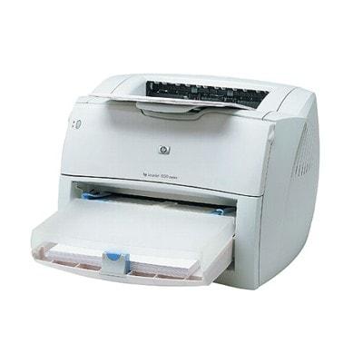 HP LaserJet 1200 N