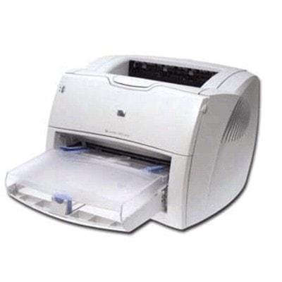 HP LaserJet 1200 SE