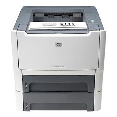 HP LaserJet P2015 Series