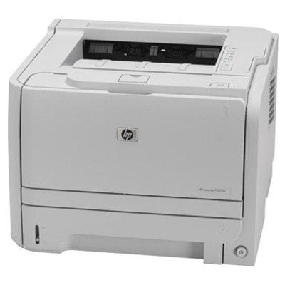 HP LaserJet P2030 Series