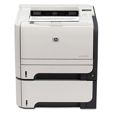 HP LaserJet P2050 Series