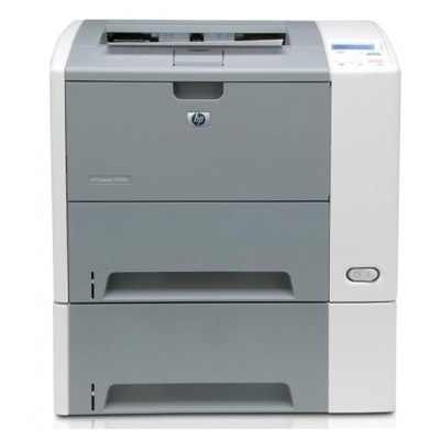 HP LaserJet P3005 Series