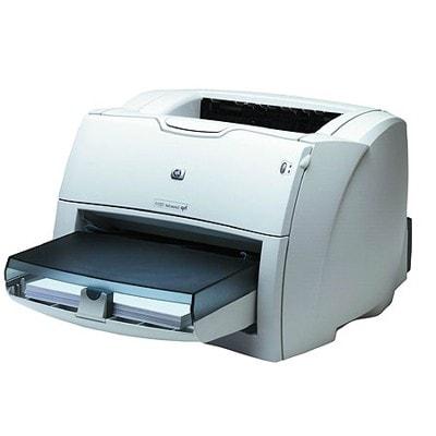 HP LaserJet 1300 N