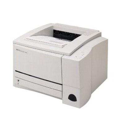 HP LaserJet 2100 XI