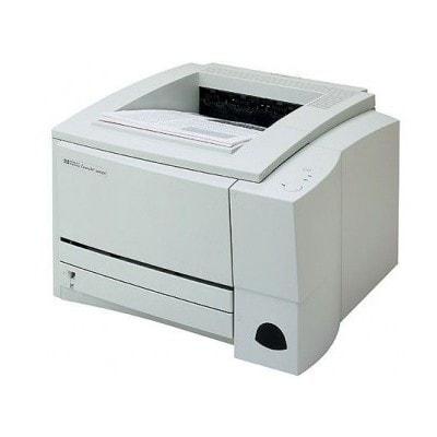 HP LaserJet 2200 DSE