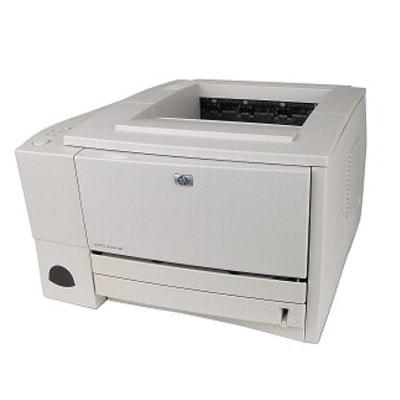 HP LaserJet 2200 D