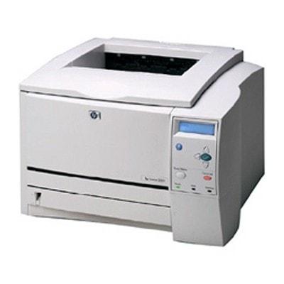HP LaserJet 2300 N