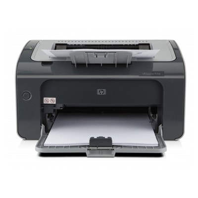 HP LaserJet Pro P1100 Series