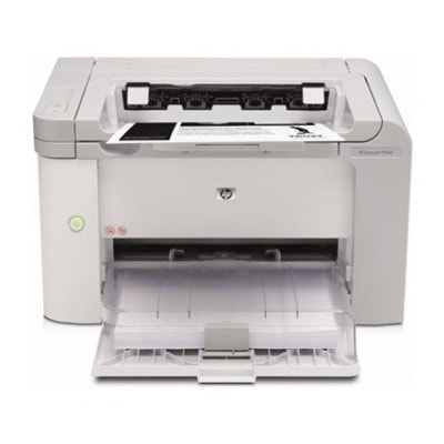 HP LaserJet Pro P1560 Printer series