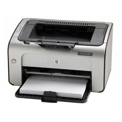 HP Laserjet P1000 Series