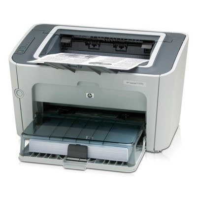 HP Laserjet P1500 Series