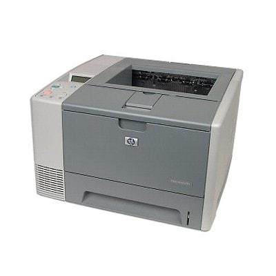 HP LaserJet 2430 N